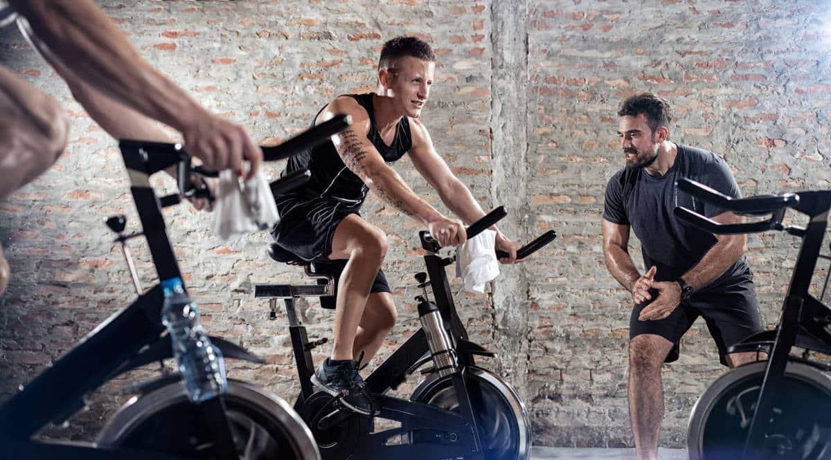 Le vélo spinning, tout ce qu'il faut savoir