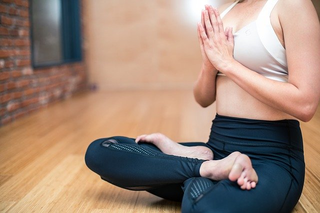 cours de yogal en ligne