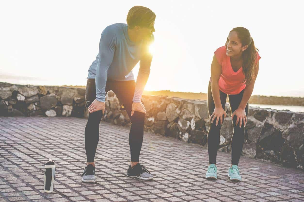 coaching sportif perte de poids